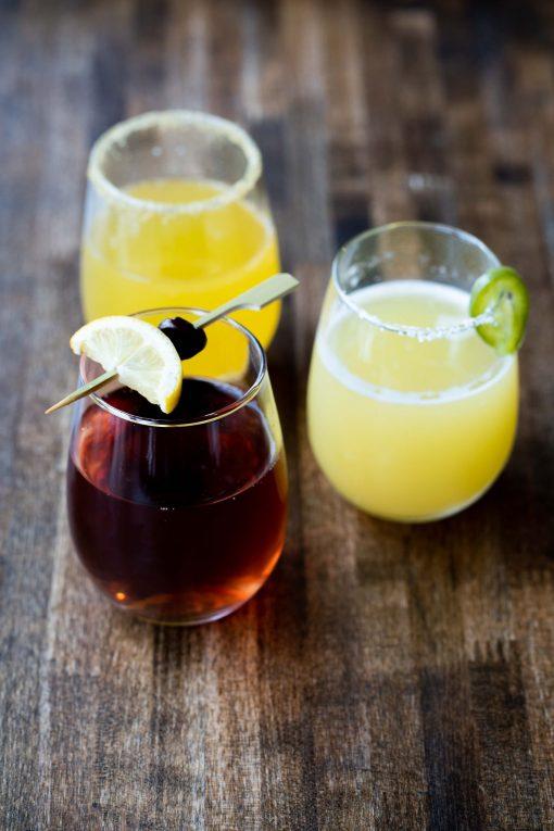 Bruncheonette Cocktails To Go
